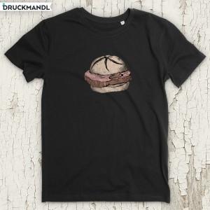 Shirt Leberkassemmel