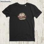 T-Shirt Leberkassemmel