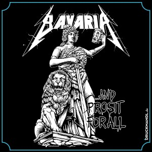 bavaria - and prosit for all