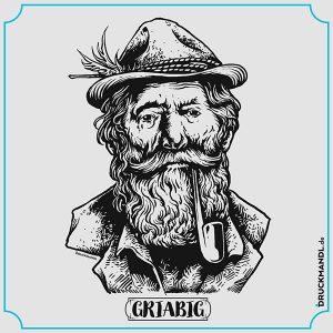 Griabig - bayerische Gemütlichkeit