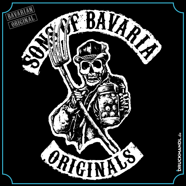 Sons of Bavaria