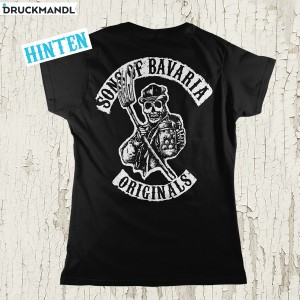 Sons of Bavaria Girly back