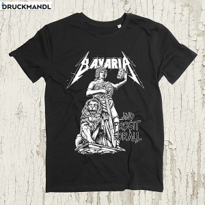 Bavaria - and prosit for all Shirt