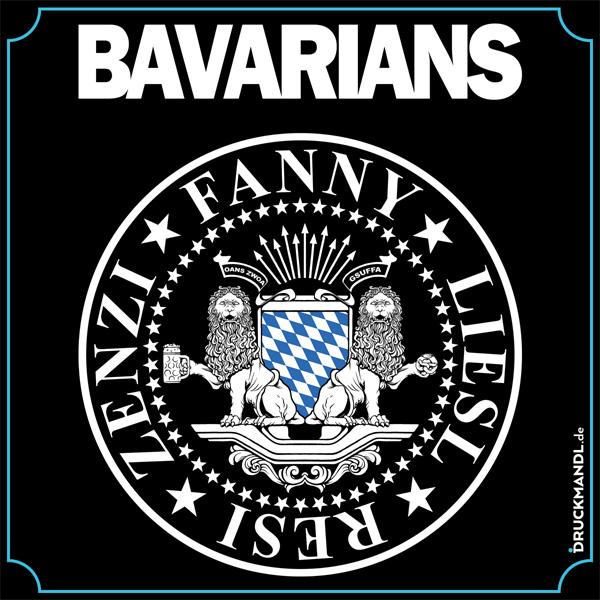 bavarianramonesweiberl