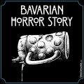 "Bayrisches T-Shirt Motiv ""Bavarian Horror Story"""