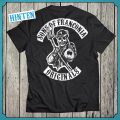Fränkisches Shirt - Sons of Franconia