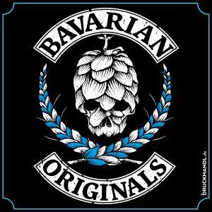 Bavarian Originals für bayrische Originale
