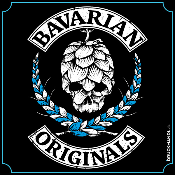 Bavarian Originals für bayrische Originale