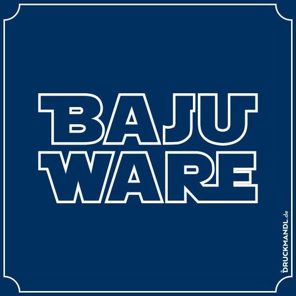bayrisches Shirt Bajuware