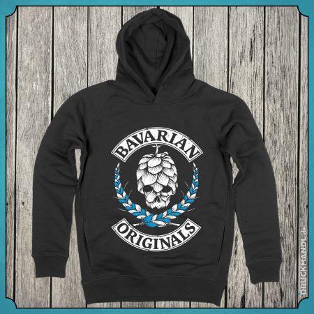 Hoodie Bavarian Originals