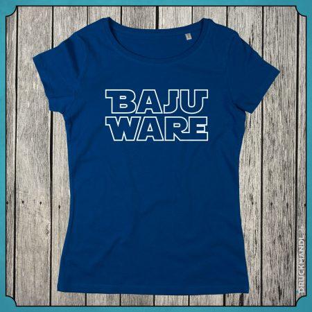 T-Shirt Bajuware Damen