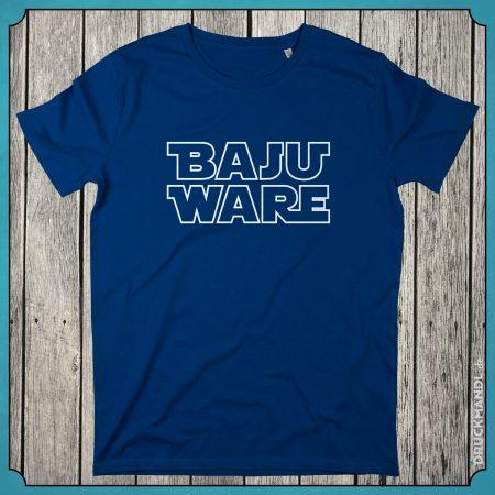 T-Shirt Bajuware Herren