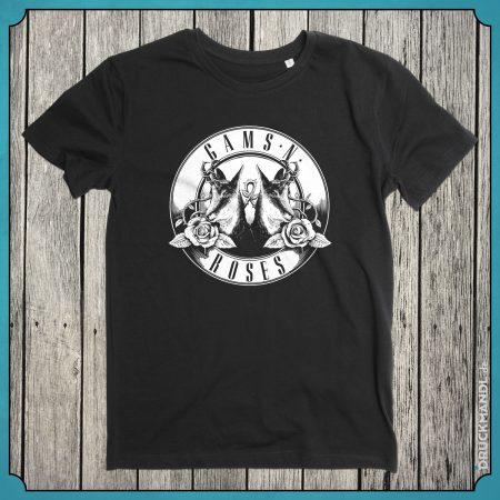 T-Shirt Gams'n'Roses Herren