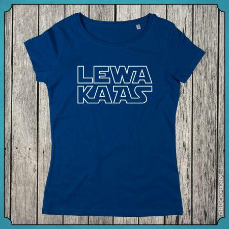 T-Shirt Lewakaas Damen