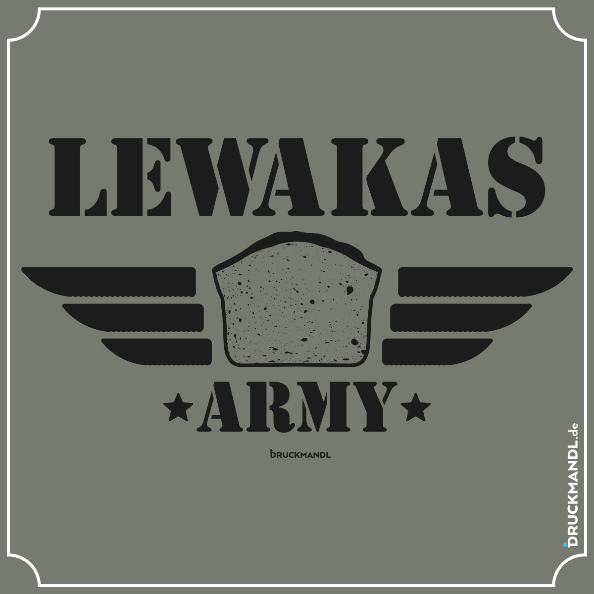 Lewakas Army - Lebakas Army