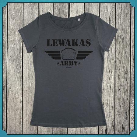 Lewakas Army Girlyshirt