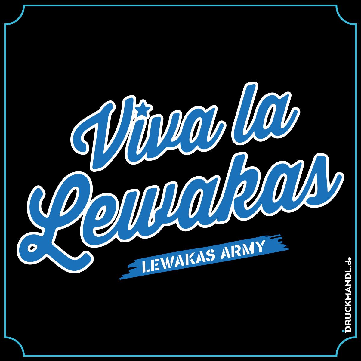 Viva la Lewakas / Lebakas