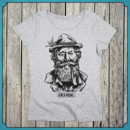 Bayrisches Shirt griabig