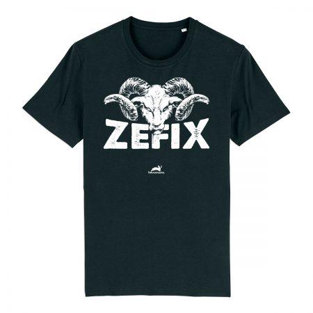 T-Shirt Zefix