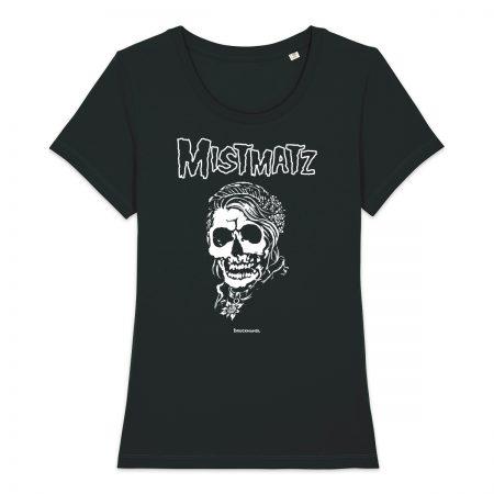 Damenshirt - Mistmatz